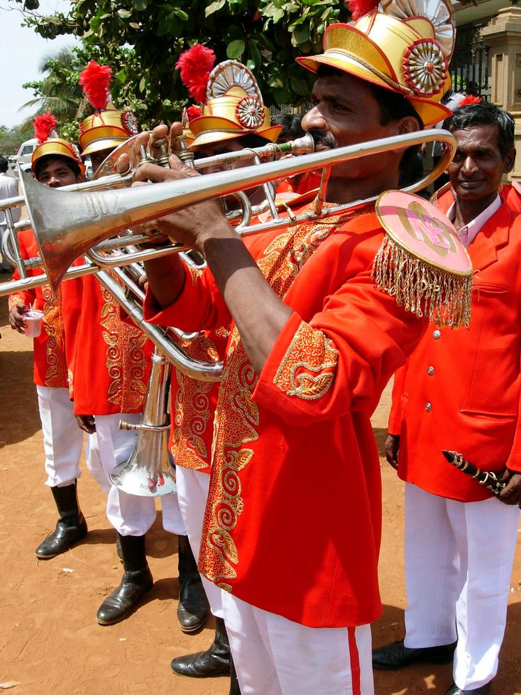 The Akash Band